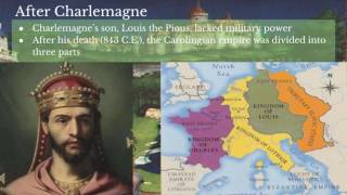 AP World History: Period 3: Medieval Europe Part I