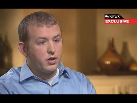 Ferguson police officer Darren Wilson: 'I know I did my job right'
