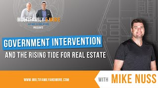 How Money Works for Real Estate Investors with Mike Nuss