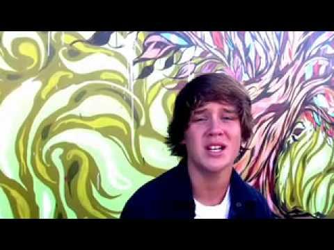 """賈斯汀比伯 (寶貝) 中文版 BABY - Justin Bieber - Ben Hubley's """"Baobei"""" Venice Beach"""