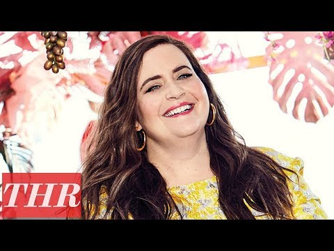Shrill Star Aidy Bryant Shares First Impressions of Script, Best SNL Castmate & More! | THR