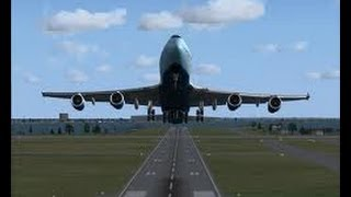 Flight Simulator X Misiones con la Diva!!