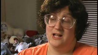 Disable But Able to Rock! The Danger Woman Documentary Trailer