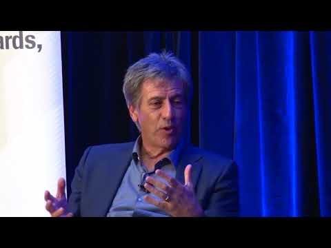 Andrew Klein interviews Shark Tank's Andrew Banks
