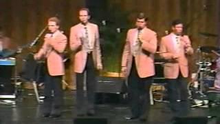 Kingsmen . When Mama Prayed.  Mississippi Live. 1987