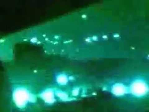 Fireworks Over Baghdad: 1st Gulf War