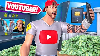 DEVENIR le PLUS GROS YOUTUBER FORTNITE