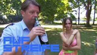 Skandal Am Badesee - Ist Das Bier Vergiftet? | Auf Streife | SAT.1 TV