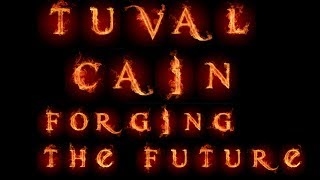 Tuval Cain