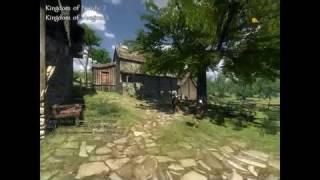 Mount & Blade: Warband PC Games Trailer - Trailer #3