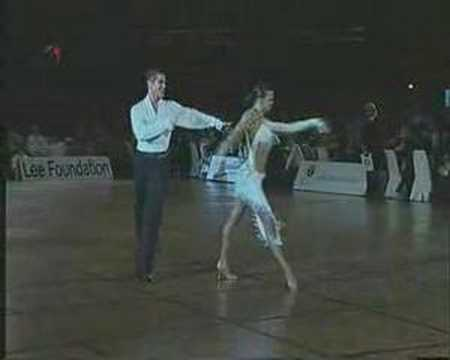 IDSF Grand Slam Final 2005 - Rumba