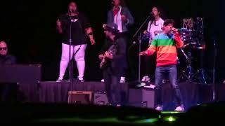 Jason Mraz - Good Old Daze - live - concert - Grove of Anaheim - Anaheim - April 24, 2021
