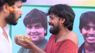 Download lagu Sathya   Ep 27   April 03, 2019   Best Scene   Zee Tamil