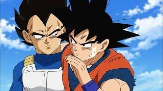 Dragon Ball Super Episode 72 Review- !ドラゴンボール超 (スーパー) 72