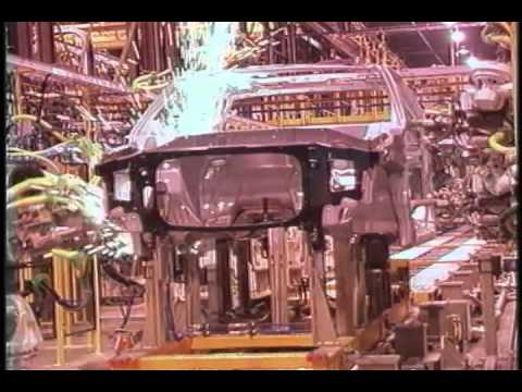 Ford Grasping Flexible Manufacturing