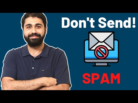 Watch This Before You Send Any Email Marketing Campaign! Check Spam Score and Reach Inbox