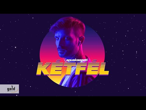 APUSKASPETI – Kétfél | Official Music Video