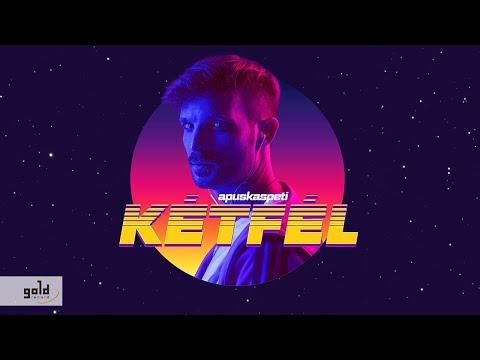 APUSKASPETI – Kétfél | Official Music Video