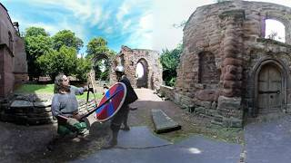 3D Viking Experience in Chester by Simcoemedia thumbnail