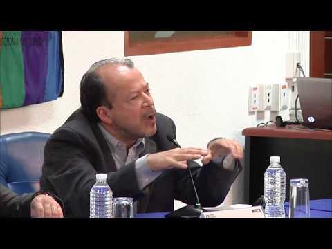 José Sarukhán Kermez. Biodiversidad mexicana: seguridad y soberanía alimentaria