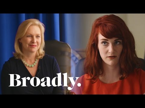 Broadly Meets: Senator Kirsten Gillibrand Mp3