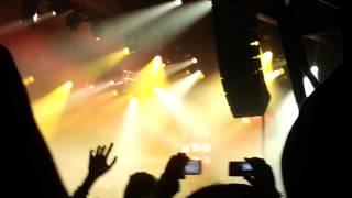 Wiz Khalifa young wild and free Live Zenith die-Kulturhalle