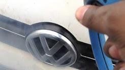 Nettoyage auto à la vapeur par Ecol'Eau CarWash à Genève