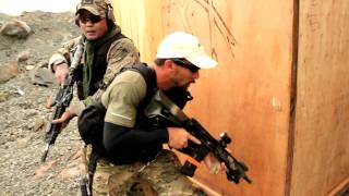 g1 tactical solutions the kill house