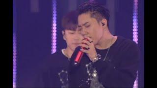 SECHSKIES 젝스키스 콘서트 2018 CONCERT DVD  - GOT A FEELING 예감    J…