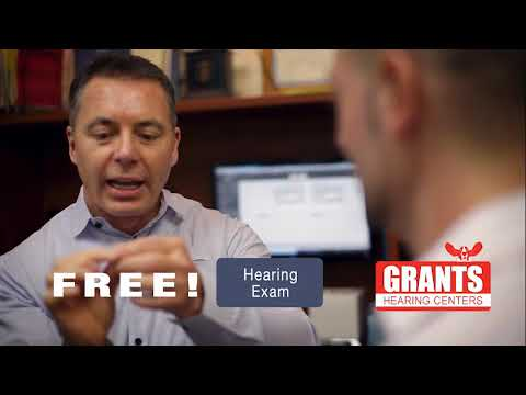 Grants Hearing Centers - Tune Up - Video Production Eugene Oregon
