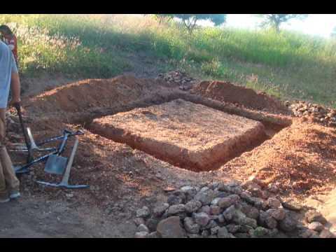 Hope Rises Swaziland  2009