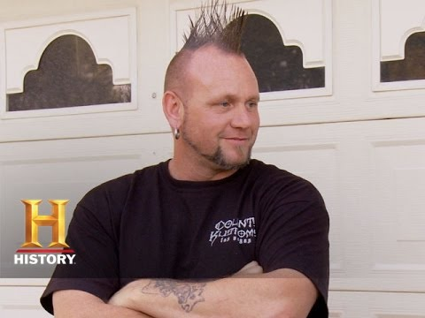 Counting Cars: Horny Mike Blows The Deal