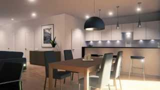 now available   creating an interior walkthrough in ue4 and 3ds max   pluralsight