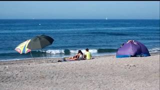 La Costa Tropical - De Playa Granada a Calahonda y Torrenueva por la Trinchera de Carchuna