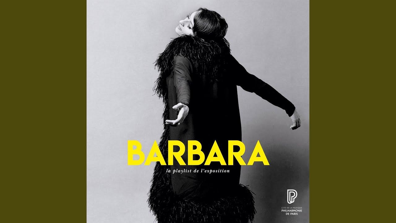 06c94ea2452 L homme en habit rouge. Barbara - Topic