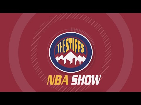 Stiffs NBA Show Episode #3: Denver Nuggets Season Preview