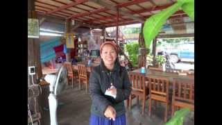 Backpacking South East Asia 4 - Laos