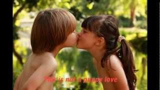 PUPPY LOVE - DONNY OSMOND