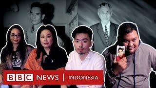 Download lagu Anak cucu DI Pandjaitan dan Murad Aidit bicara tentang G30S & Peristiwa 1965 - BBC News Indonesia