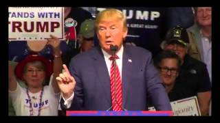 Donald Trump: NFL 'has become soft like our country' 1-10-16
