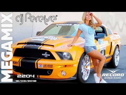 Top 50 songs March 2018 Record Radio MEGAMIX #2204  By DJ Peretse 🌶[16/03/2018]