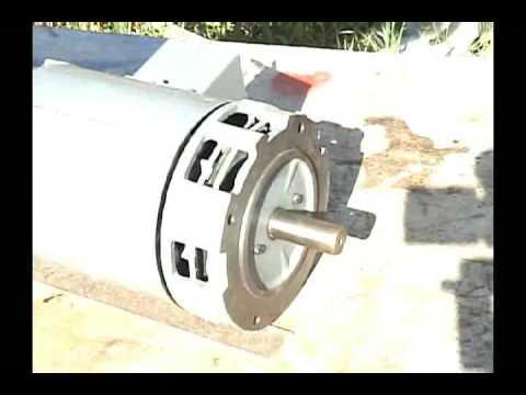 hook up dc motor to arduino