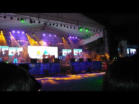 Best Version of Love of My Life by SOUTH BORDER Live in Butuan City