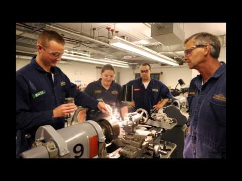Mass Maritime Academy: A tradition of education on the Cape Cod Canal