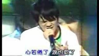 曹格-新不了情KARAOKE(原版伴奏)