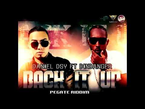DinDanger Feat DanielDSY Back it upPegate Riddim