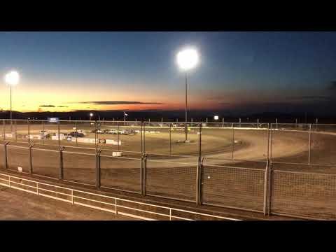 SODCA at So Speedway 9-15-18 Heat 2