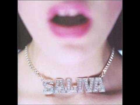 Saliva - Lackluster