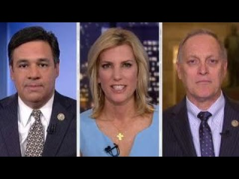 Biggs and Labrador on exposing the truth about Russia probe