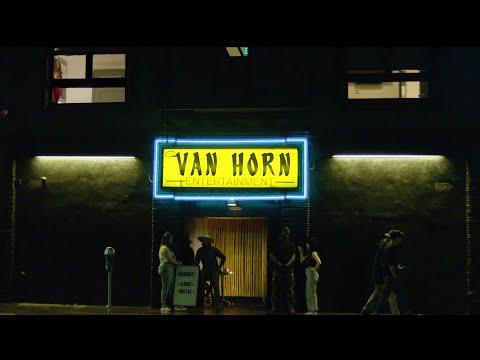 SAINT MOTEL - Van Horn (Official Music Video)